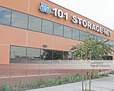 Storage Units for Rent available at 4647 Laurel Canyon Blvd, Valley Village, CA 91607 Photo Gallery 1