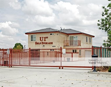 Storage Units for Rent available at 42034 3Rd Street East, Lancaster, CA 93535 Photo Gallery 1