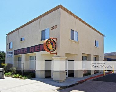 Storage Units for Rent available at 2261 North Ventura Avenue, Ventura, CA 93001 Photo Gallery 1