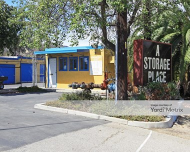 Storage Units for Rent available at 101 Orchard Drive, Ventura, CA 93001 Photo Gallery 1