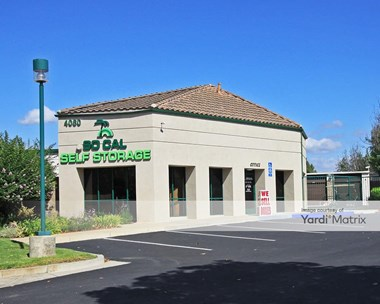Storage Units for Rent available at 4060 Via Pescador, Camarillo, CA 93012 Photo Gallery 1