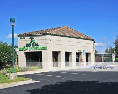 Storage Units for Rent available at 4060 Via Pescador, Camarillo, CA 93012 Photo Gallery 1