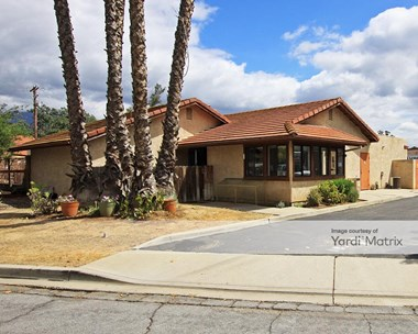 Storage Units for Rent available at 404 Bryant Circle, Ojai, CA 93023 Photo Gallery 1