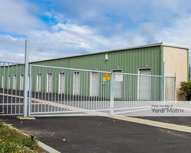 Storage Units for Rent available at 320 Montgomery Avenue, Oxnard, CA 93036 Photo Gallery 1