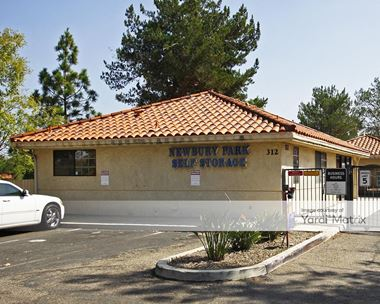 Storage Units for Rent available at 312 Giant Oak Avenue, Newbury Park, CA 91320 Photo Gallery 1