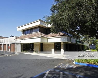 Storage Units for Rent available at 2550 Willow Lane, Thousand Oaks, CA 91361 Photo Gallery 1