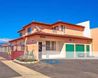 Storage Units for Rent available at 1575 West 5Th Street, Oxnard, CA 93030 Photo Gallery 1