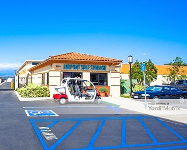 Storage Units for Rent available at 3551 West 5Th Street, Oxnard, CA 93030 Photo Gallery 1