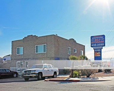 Storage Units for Rent available at 5280 Stephanie Street, Las Vegas, NV 89122 Photo Gallery 1