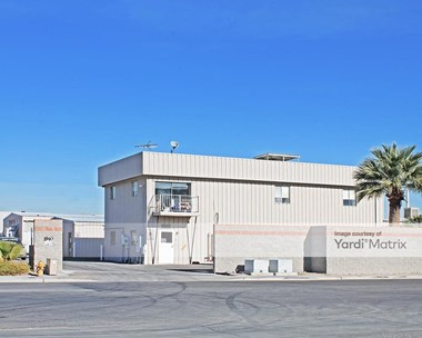 Storage Units for Rent available at 1940 Ramrod Avenue, Henderson, NV 89014 Photo Gallery 1