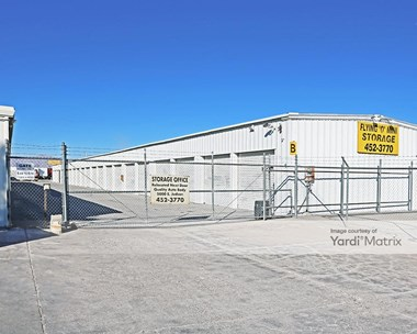 Storage Units for Rent available at 5060 Judson Avenue, Las Vegas, NV 89115 Photo Gallery 1