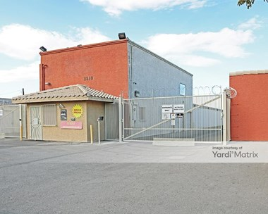 Storage Units for Rent available at 2210 West Bonanza Road, Las Vegas, NV 89106 Photo Gallery 1