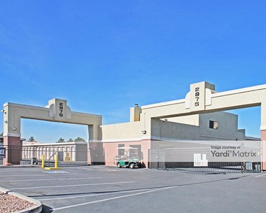 Storage Units for Rent available at 2975 South Nellis Blvd, Las Vegas, NV 89121 Photo Gallery 1