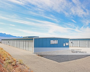 Storage Units for Rent available at 620 Hardy Way, Mesquite, NV 89027 Photo Gallery 1