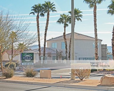 Storage Units for Rent available at 2525 Windmill Pkwy, Henderson, NV 89074 Photo Gallery 1