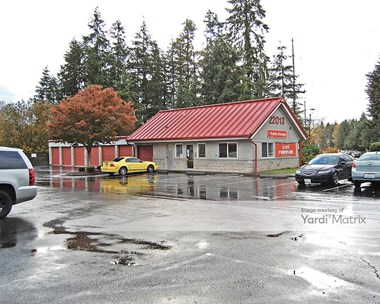 Storage Units for Rent available at 22013 SE Wax Road, Maple Valley, WA 98038 Photo Gallery 1
