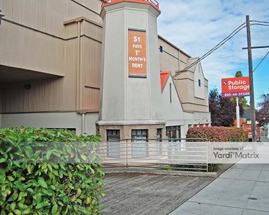 Storage Units for Rent available at 2964 SW Avalon Way, Seattle, WA 98126 Photo Gallery 1