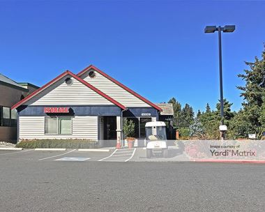 Storage Units for Rent available at 11330 NE 124th Street, Kirkland, WA 98034 Photo Gallery 1