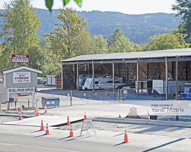 Storage Units for Rent available at 6011 East Lake Sammamish Pkwy SE, Issaquah, WA 98029 Photo Gallery 1