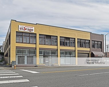 Storage Units for Rent available at 3007 Rucker Avenue, Everett, WA 98201 Photo Gallery 1
