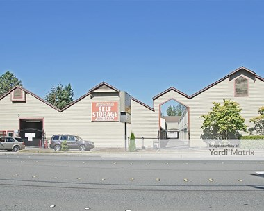 Storage Units for Rent available at 3408 NE 4Th Street, Renton, WA 98056 Photo Gallery 1