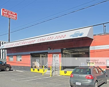 Storage Units for Rent available at 1100 Poplar Place South, Seattle, WA 98144 Photo Gallery 1