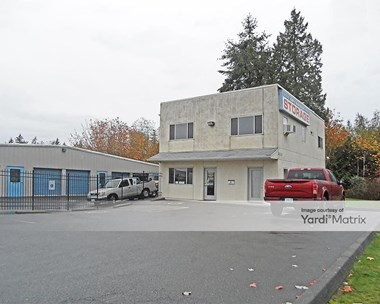 Storage Units for Rent available at 12118 Cyrus Way, Mukilteo, WA 98275 Photo Gallery 1
