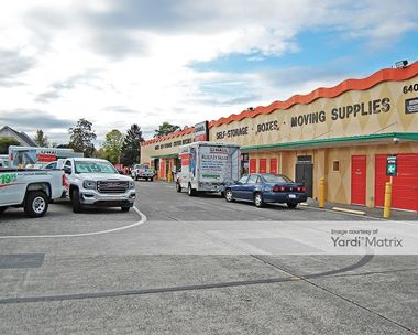 Storage Units for Rent available at 6403 Mlk Jr Way South, Seattle, WA 98118 Photo Gallery 1