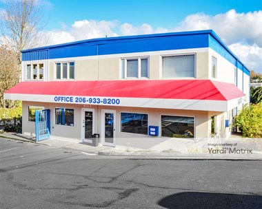 Storage Units for Rent available at 2850 SW Yancy Street, Seattle, WA 98126 Photo Gallery 1