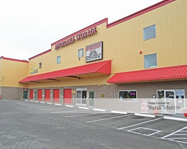 Storage Units for Rent available at 222 SW Everett Mall Way, Everett, WA 98204 Photo Gallery 1