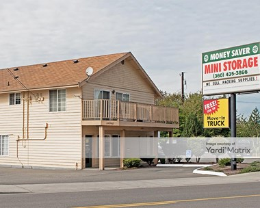 Storage Units for Rent available at 20902 67Th Avenue NE, Arlington, WA 98223 Photo Gallery 1