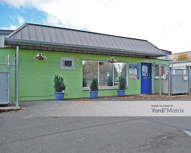 Storage Units for Rent available at 19825 International Blvd, Seatac, WA 98188 Photo Gallery 1