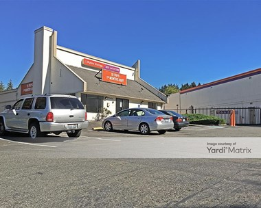 Storage Units for Rent available at 12425 NE 124Th Street, Kirkland, WA 98034 Photo Gallery 1