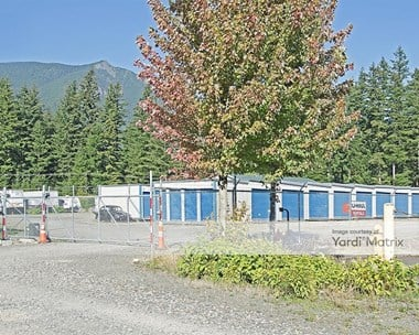 Storage Units for Rent available at 45554 SE North Bend Way, North Bend, WA 98045 Photo Gallery 1