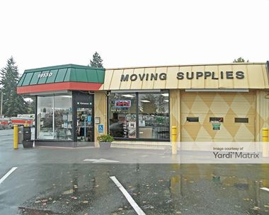 Storage Units for Rent available at 19130 Highway 99, Lynnwood, WA 98036 Photo Gallery 1