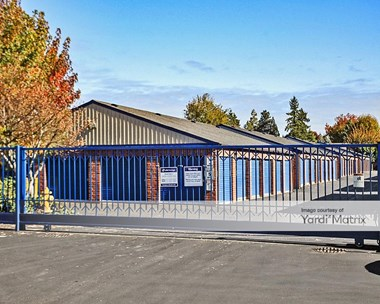 Storage Units for Rent available at 1802 A Street SE, Auburn, WA 98002 Photo Gallery 1