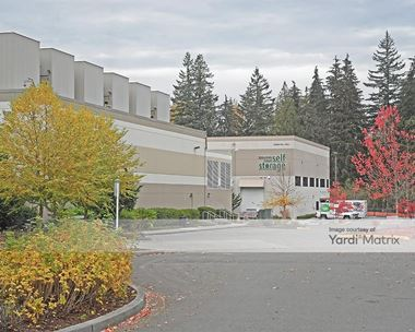 Storage Units for Rent available at 23060 NE 102nd Street, Redmond, WA 98053 Photo Gallery 1