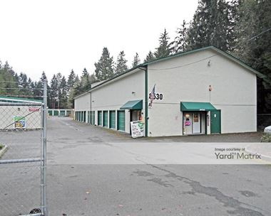 Storage Units for Rent available at 6530 SE Mile Hill Drive, Port Orchard, WA 98366 Photo Gallery 1