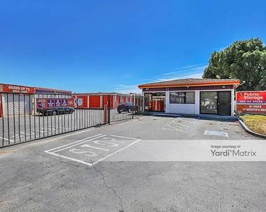 Storage Units for Rent available at 601 Sunset Drive, Antioch, CA 94509 Photo Gallery 1
