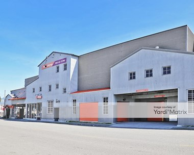 Storage Units for Rent available at 620 Harrison Street, Berkeley, CA 94710 Photo Gallery 1