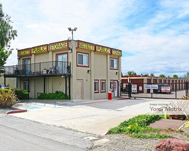 Storage Units for Rent available at 24873 Huntwood Avenue, Hayward, CA 94544 Photo Gallery 1