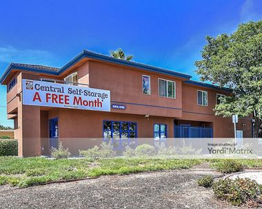 Storage Units for Rent available at 2100 A Street, Antioch, CA 94509 Photo Gallery 1