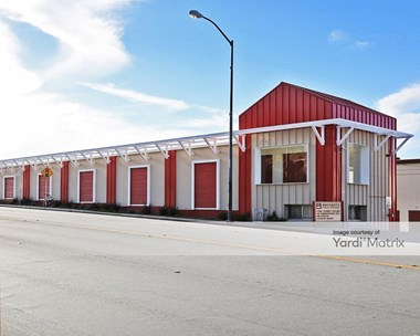 Storage Units for Rent available at 3415 San Pablo Dam Road, San Pablo, CA 94803 Photo Gallery 1