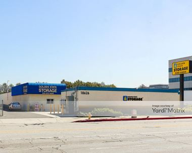 Storage Units for Rent available at 18626 South Western Avenue, Gardena, CA 90248 Photo Gallery 1