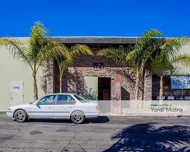 Storage Units for Rent available at 1921 East Maple Avenue, El Segundo, CA 90245 Photo Gallery 1