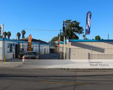 Storage Units for Rent available at 1427 West 228th Street, Torrance, CA 90501 Photo Gallery 1