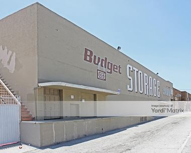 Storage Units for Rent available at 4411 West Slauson Avenue, Los Angeles, CA 90043 Photo Gallery 1