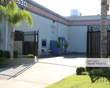 Storage Units for Rent available at 530 6th Street, Hermosa Beach, CA 90254 Photo Gallery 1