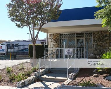 Storage Units for Rent available at 23529 Figueroa Street, Carson, CA 90745 Photo Gallery 1