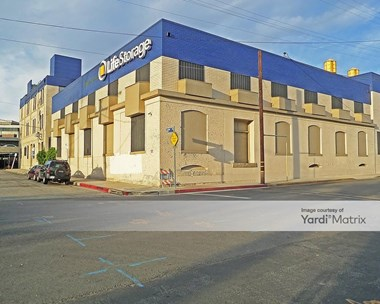 Storage Units for Rent available at 801 East Commercial Street, Los Angeles, CA 90012 Photo Gallery 1
